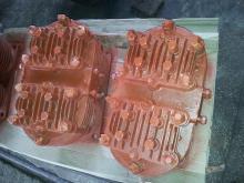 Цилиндры поршневых компрессоров